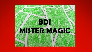Easy CARD TRICK REVEALED - Mister Magic