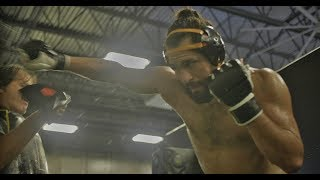 My Boxing and Kickboxing Training Routine | Jorge Masvidal