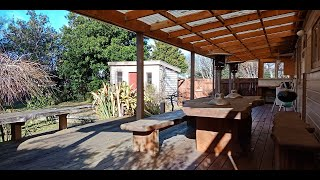 Featherston - Character Home With Double Garage
