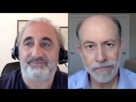 My Chat with Frank Gaffney, Former Assistant Secretary of Defence (THE SAAD TRUTH_226)