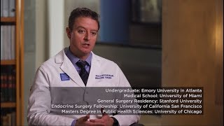 Trans-Oral Endocrine Surgery in Houston, TX (Scarless Thyroid Surgery)