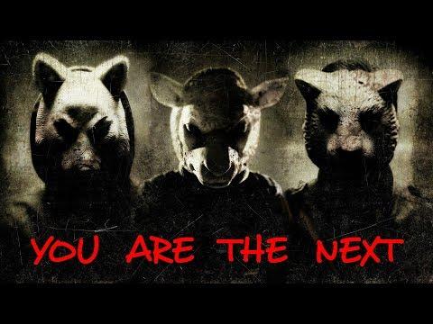 El crítico de cine - You are next (parte 4)