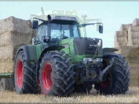 types of tractors - YouTube
