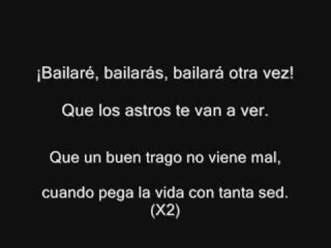 Ciro y Los Persas - ASTROS (+ letra) (Álbum ''27'')