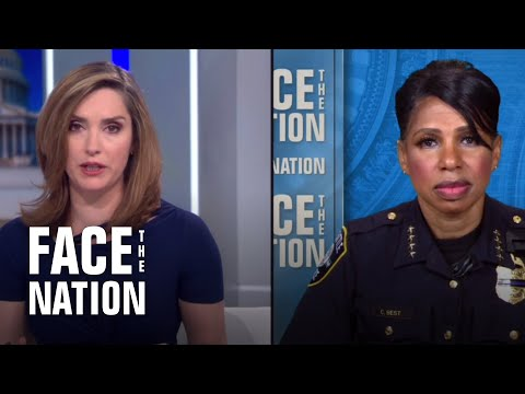 Trump discusses police killings, Confederate flags, China and schools from YouTube · Duration:  7 minutes 27 seconds
