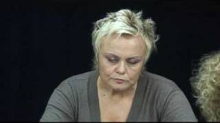 Les confidences de Muriel Robin à nos lectrices