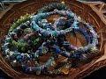 DIY -Boho/Hippie Bracelets