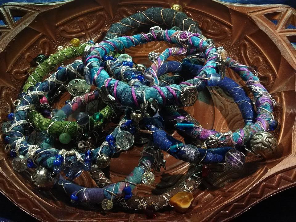 Diy Boho Hippie Bracelets You
