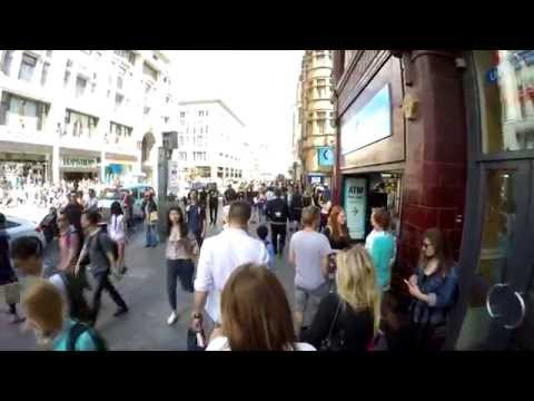 Oxford Street London 2015 (Hero4Black)