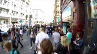 Oxford Street London 2015 (Hero4Black)