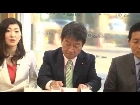 【CafeSta特番】オープンエントリー2016 いよいよ候補者受付スタート!(2015.10.30)