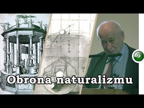 Obrona naturalizmu, Jan Woleński