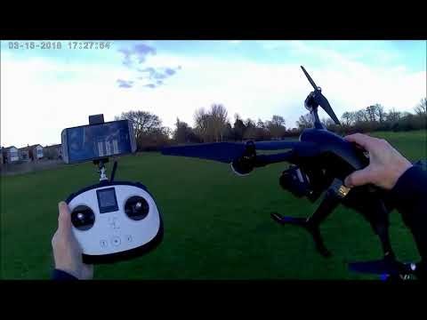 Updated Simtoo Dragonfly Pro Review -  Flight Tests, Calibration & Configuration (Part Ii)