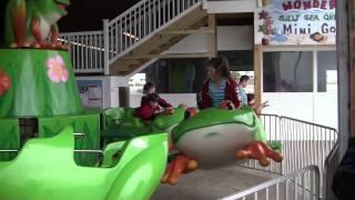 Ocean City, New Jersey Wonderland Pier 2011