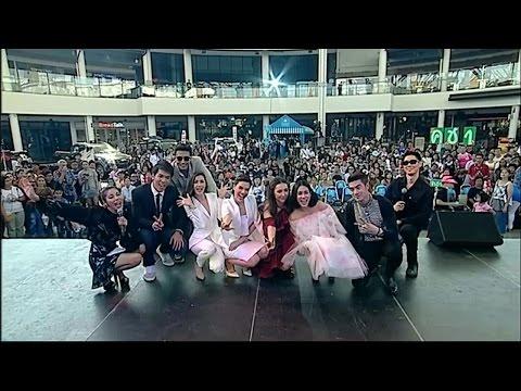 ทีมนักแสดงละครเมียหลวง - วันที่ 29 Apr 2017