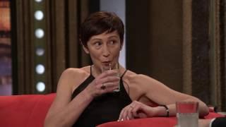 1. Kristýna Frejová - Show Jana Krause 26. 4. 2017
