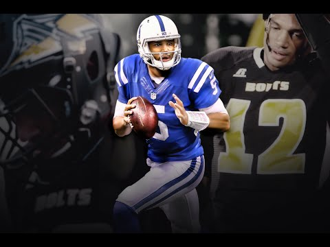 The Redemption of Josh Freeman and His Return to the NFL