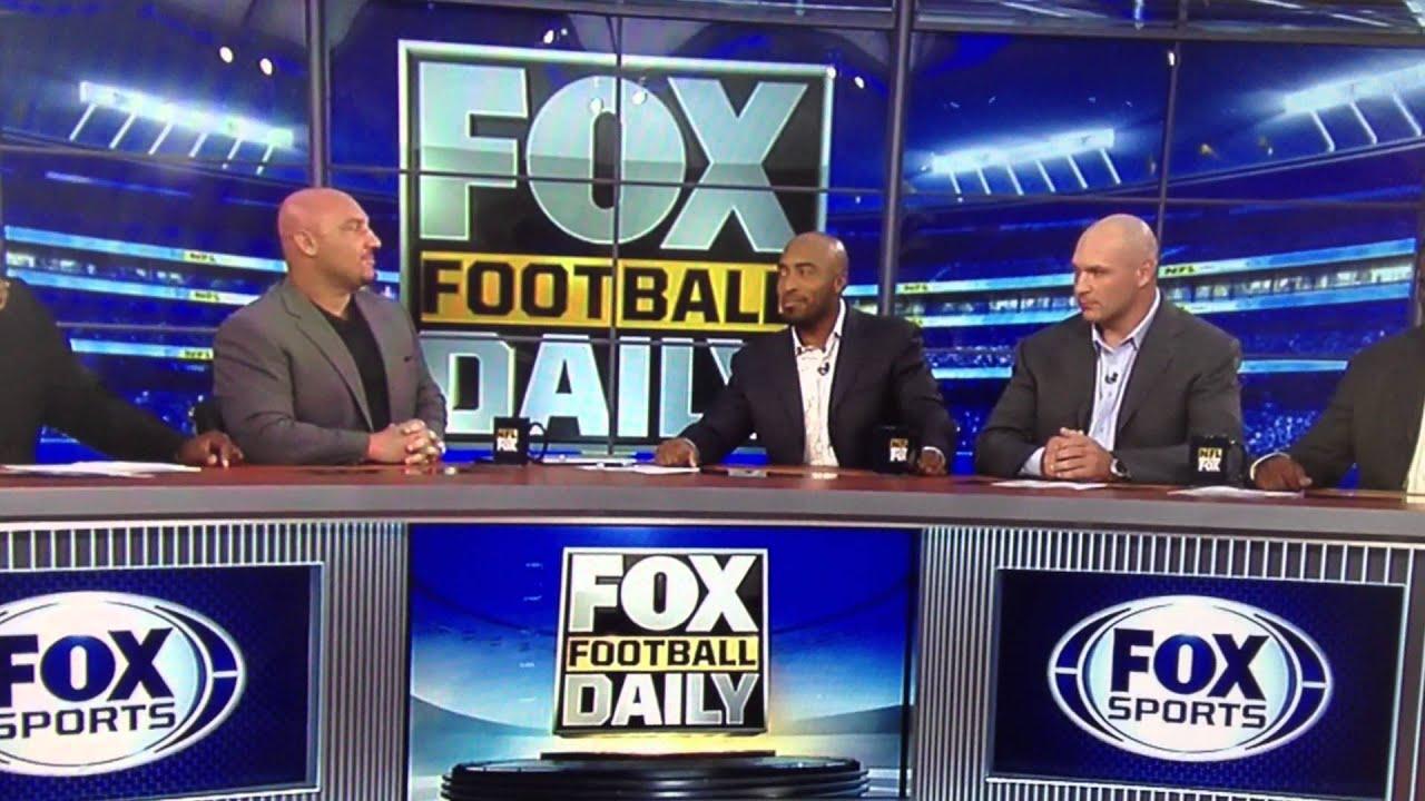 R Fox Sports Fox Sports 1 Te...