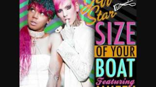 Jeffree Star - Size Of Your Boat