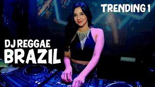 Reggae Figurinha - Part MC Burinho by Ra-one Jr Mix