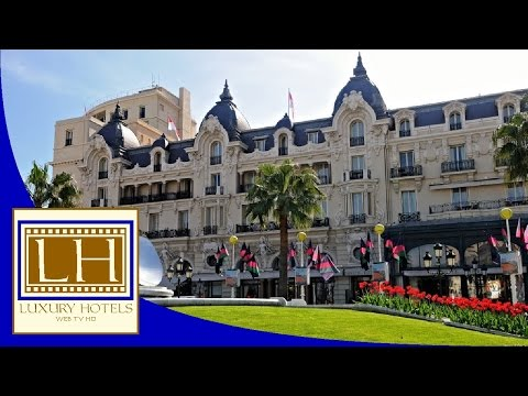 Luxury Hotels - Hôtel de Paris - Monte-Carlo