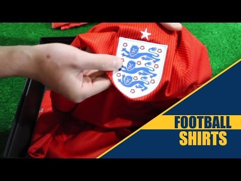 England's 2014 World Cup Away Kit  www.footballshirts.co.uk