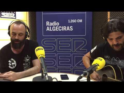 Mimos de la radio en Hoy por Hoy Campo de Gibraltar