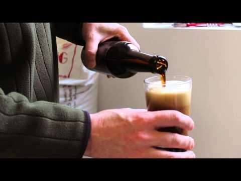 Kinnegar Brewing in County Donegal, Ireland