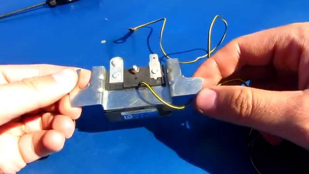 car alternator voltage regulator [ 1280 x 720 Pixel ]