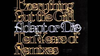 Everything But the Girl - Lullaby of Clubland (Jay