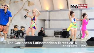 カリブ・ラテンアメリカストリート2014