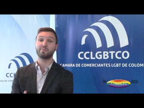 CAMARA DE COMERCIO LGTB COLOMBIA Y GALLERY TRAVEL