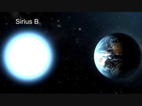 Sirius - brightest star