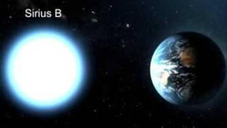 Sirius - brightest star