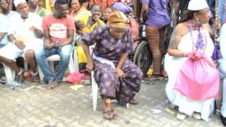 Download Video Eyo Agere Lagos at 50 Part 1 MP3 3GP MP4