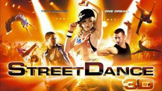 Clement Marfo and the Frontline - Champion (Streetdance3D soundtrack)