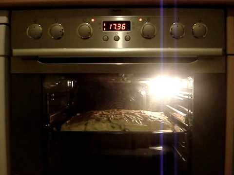 juno/electrolux-oven