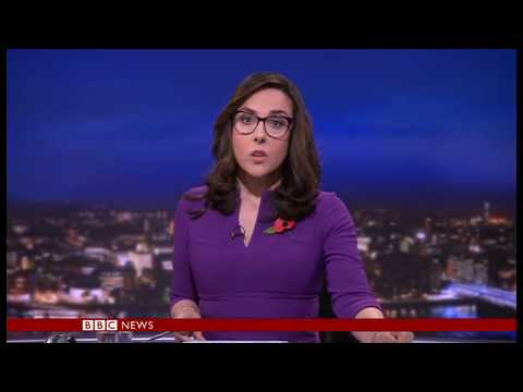 Timed Summary - BBC World News - US Eve peak/Asia Breakfast