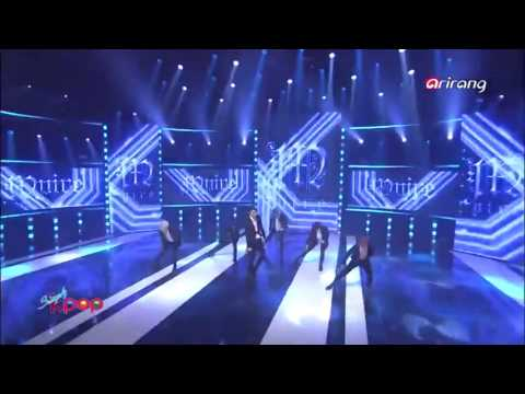 [130903] M.Pire(엠파이어)-Can't be friend with you @ Simply Kpop