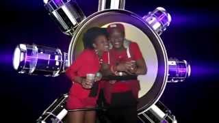 "DJ LADY CREAM - PROMO SINGLE ""AFRICAN DRUMZ"" UK MAY INVASION"