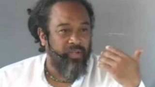 Control ~ Satsang with Mooji - India 2009
