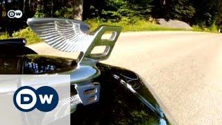 سيارة بنتلي إس 2 كونتينتال   عالم السرعة