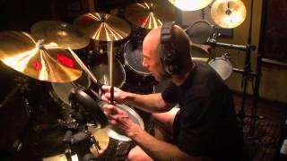 Drum Cover - Hourglass by Lamb of God