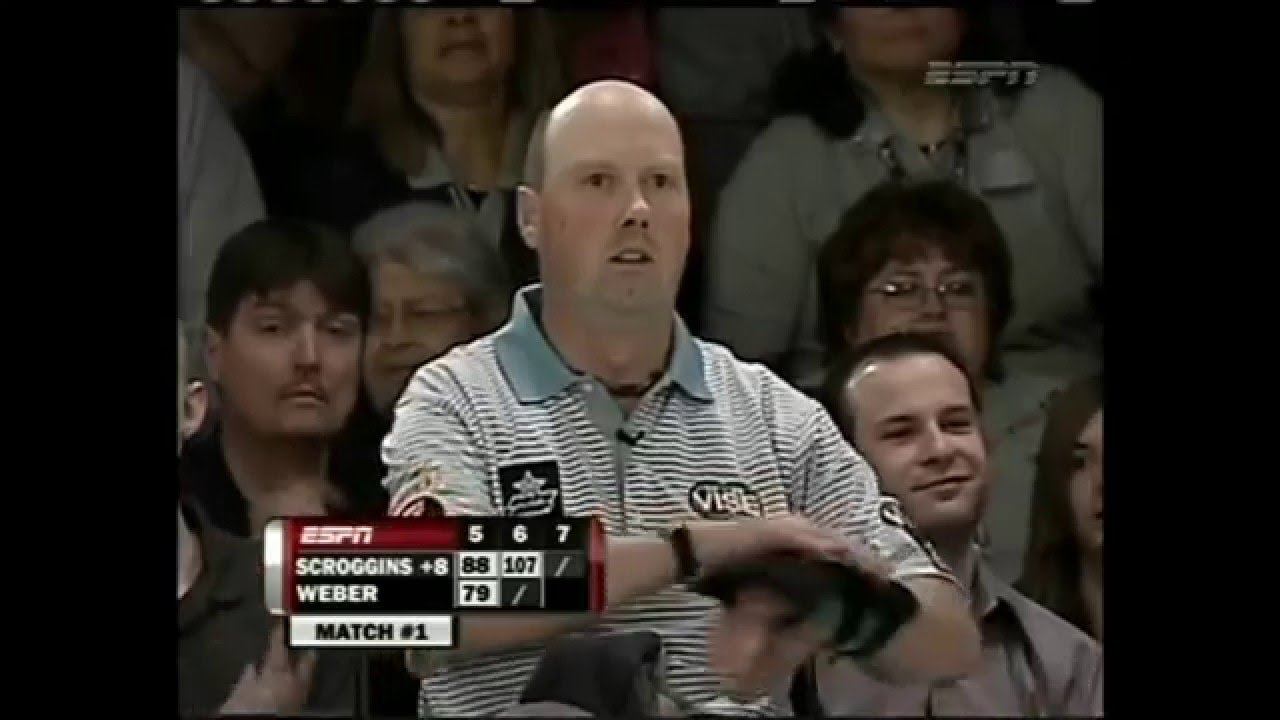 weber pba Dick open