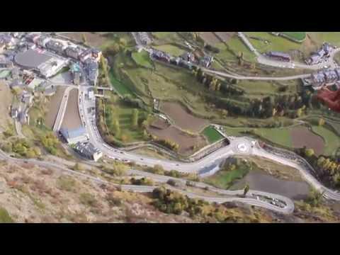 Barcelona and Andorra Trip 2017