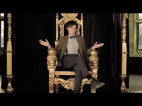 The Eleventh Doctor | Tik Tok