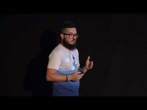 Shape of Climate Change - Arktyczne wybrzeża | Mateusz Strzelecki | TEDxUWr