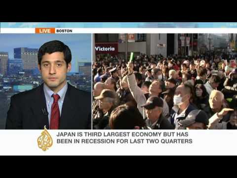 Analyst: Japanese voters 'are not enthusiastic'