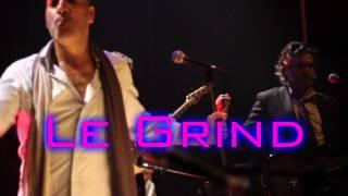 Le Grind no Music Box dia 6 de Janeiro 2012