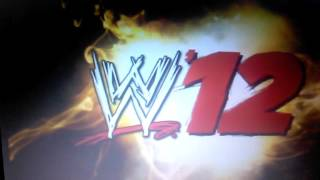 Real wwe 12 pc gameplay